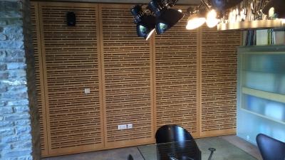 Mur acoustique