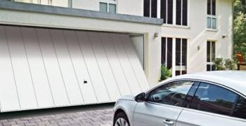 Réalisation de portes basculantes